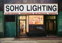 soho lighting